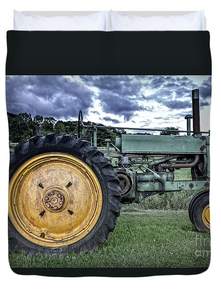 Farm Machinery Duvet Covers for Sale