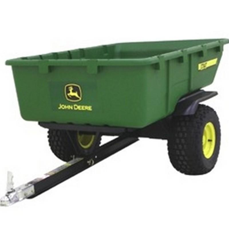 LPPCT17ATJD John Deere Gator 17 AT Utility Cart