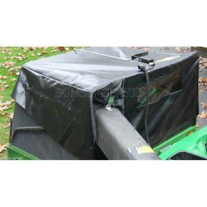 John Deere MC519 Cart Cover AM118314 MC519 | eBay