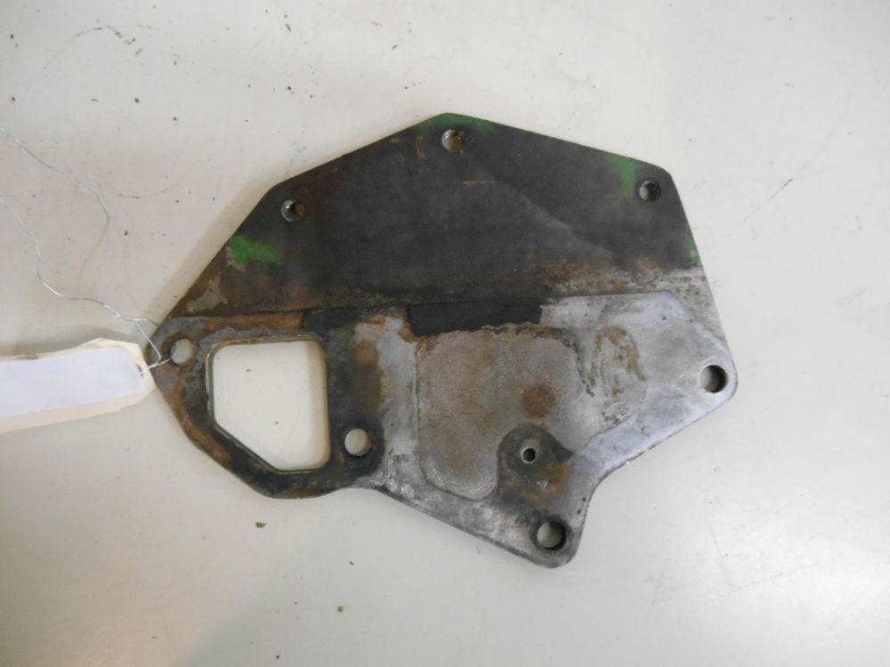 John Deere 1530 Compact Utility Tractor Timing Cover Part ...
