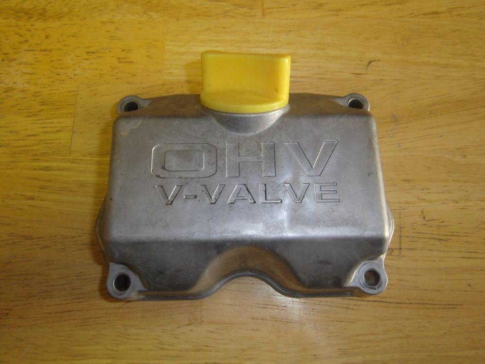 John Deere 797 Kawasaki FD791 29HP Valve Cover M147295 | eBay