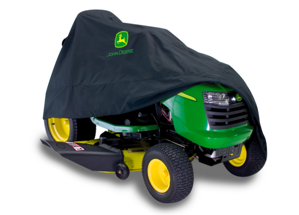 John Deere Weather Protection & Seat Covers / News ...