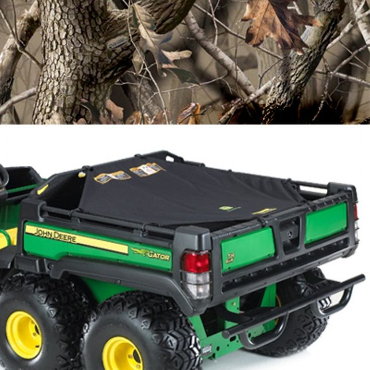 17 Best images about John Deere Gator Accessories on ...