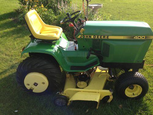 126 best Tractors images on Pinterest | John deere ...