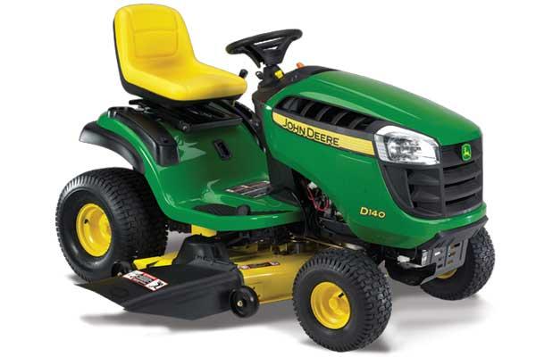 John Deere D100 Series
