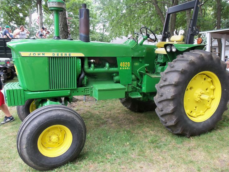 260 best antique John Deere images on Pinterest | John ...