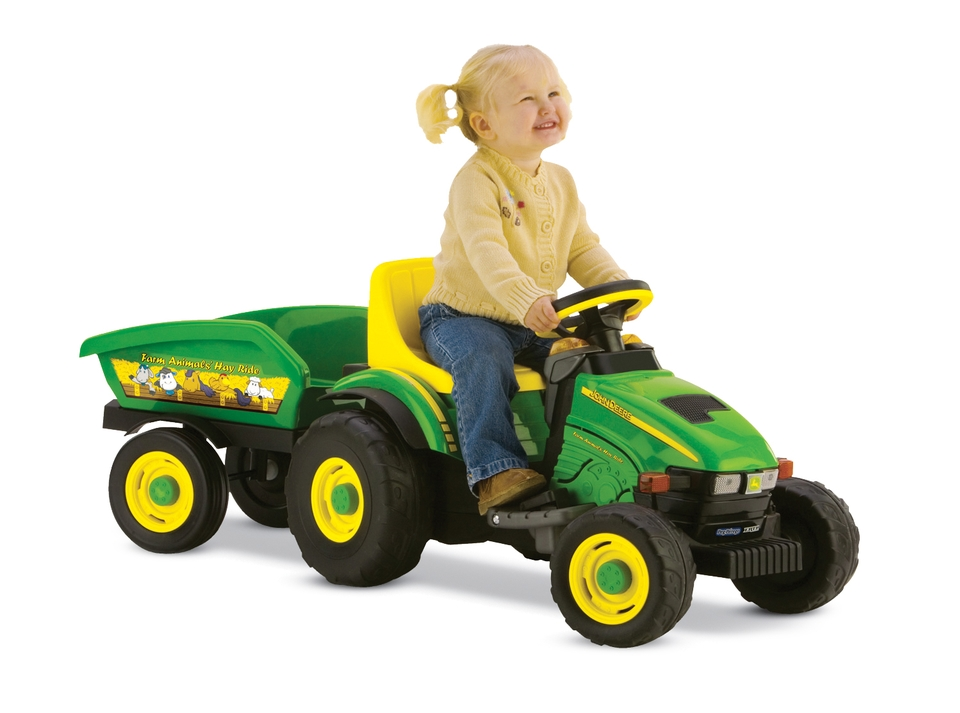 John Deere Toys - Westernport Tractors & Implements P/L