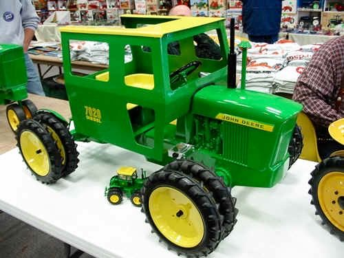 18 best custom pedal tractor images on Pinterest | Farm ...