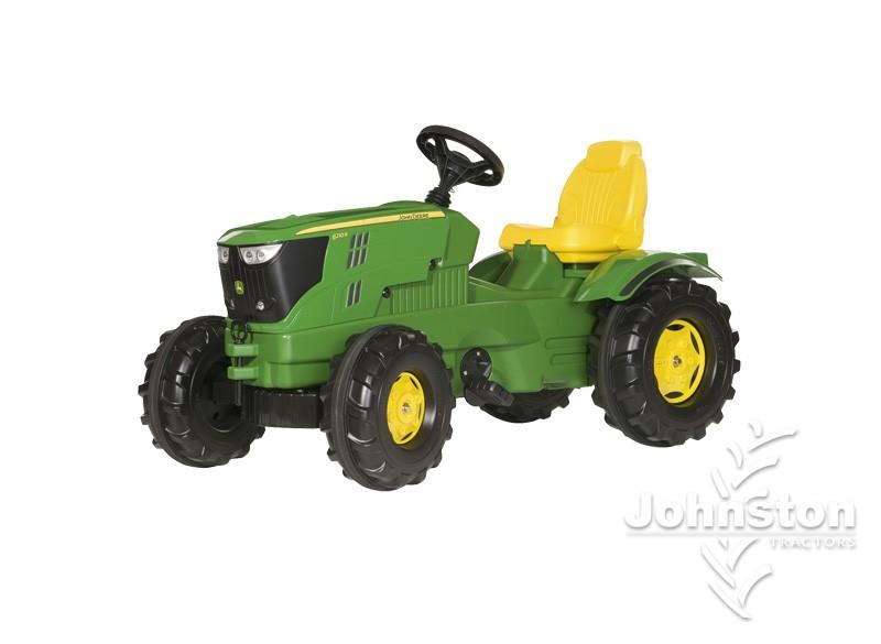 John Deere 6210R Pedal Tractor MCR601066000 For Sale