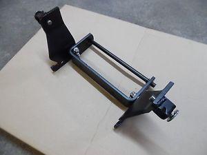 JOHN DEERE 430 GARDEN TRACTOR FRAME EXTENSION BM16360 | eBay