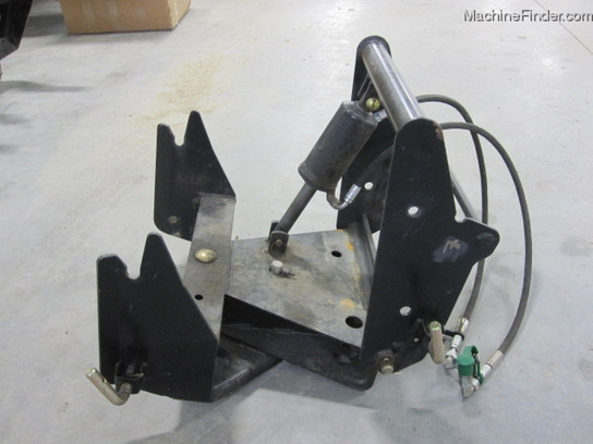 2009 John Deere Front Quick Hitch Lawn & Garden and ...