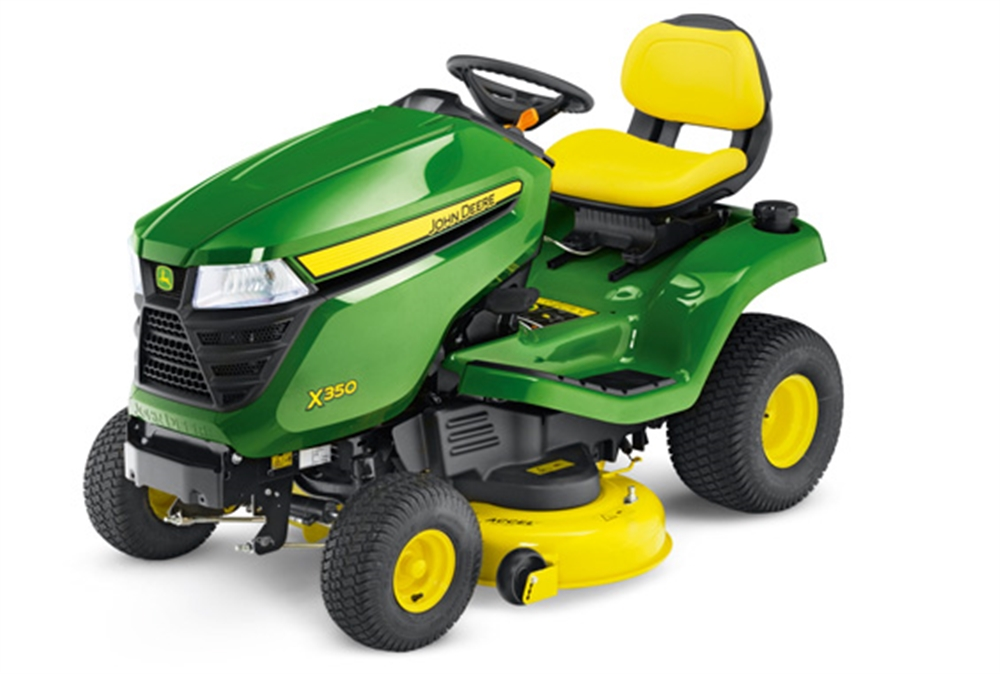 Lawn Mowers and Garden Machinery - Lawn Tractors ...