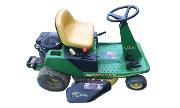 TractorData.com John Deere SX85 tractor information
