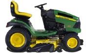 TractorData.com John Deere 190C tractor information