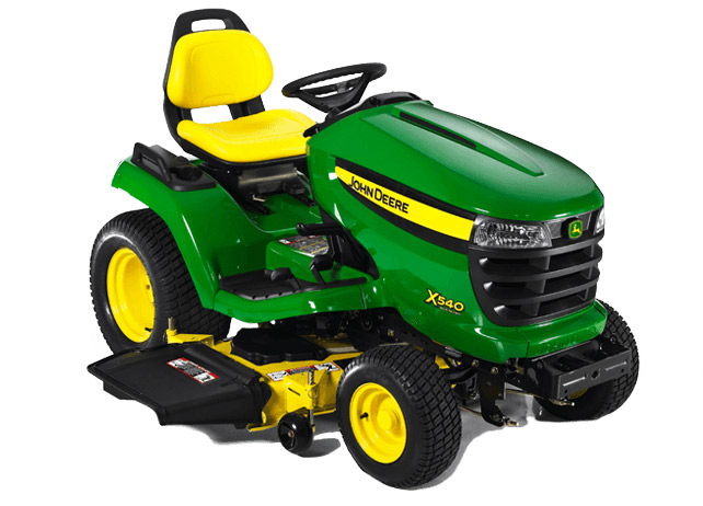 John Deere X540 Lawn Tractors Lawn Mowers for sale at ...