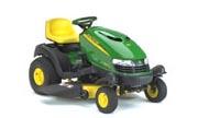TractorData.com John Deere SST15 tractor information