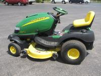 SST15 Lawnmower by John Deere Valuation Report by ...