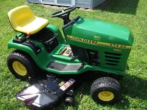 Scotts by John Deere Riding Lawn Mower Tractor 42