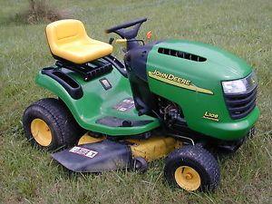 Vintage Huffy Riding Lawn Mower 5HP Briggs Original on ...