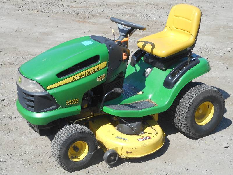 LE May Lawn Equipment & More in Loretto, Minnesota by ...