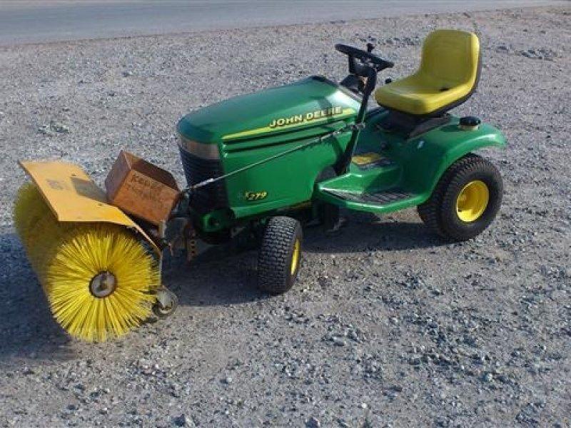 John Deere Lx279 Lawn tractor, 8940 Randers SV ...