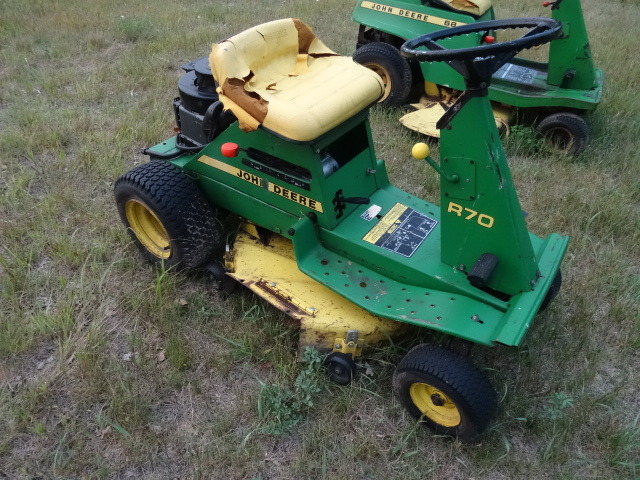 K & C Auctions Verndale Surplus Equipment in Verndale ...