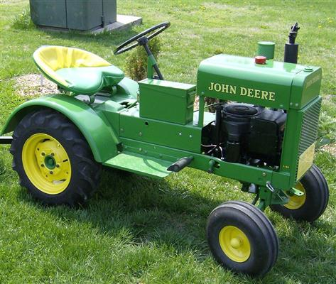 What's It Worth? John Deere 60 - John Deere Tractor Forum ...