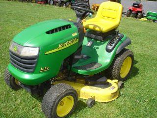 John Deere RX 95 Riding Lawn Mower - Nex-Tech Classifieds