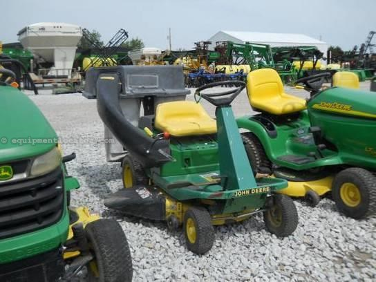 John Deere S92 LAWN MOWER Riding Mower For Sale at ...