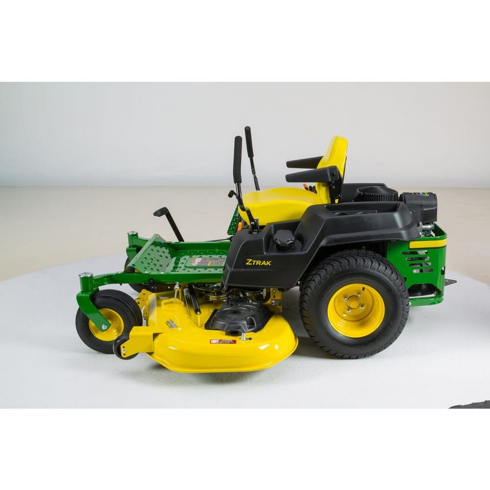 Lease to own finance John Deere Z535M 62 in. 25 HP Dual ...
