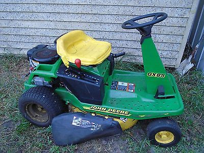 Riding Lawn Mower Tractor For Sale