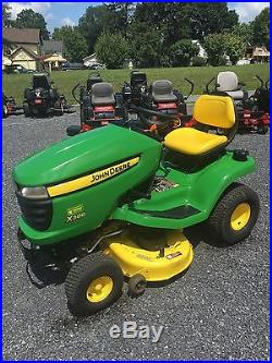 Low Cost Lawnmowers » 17hp