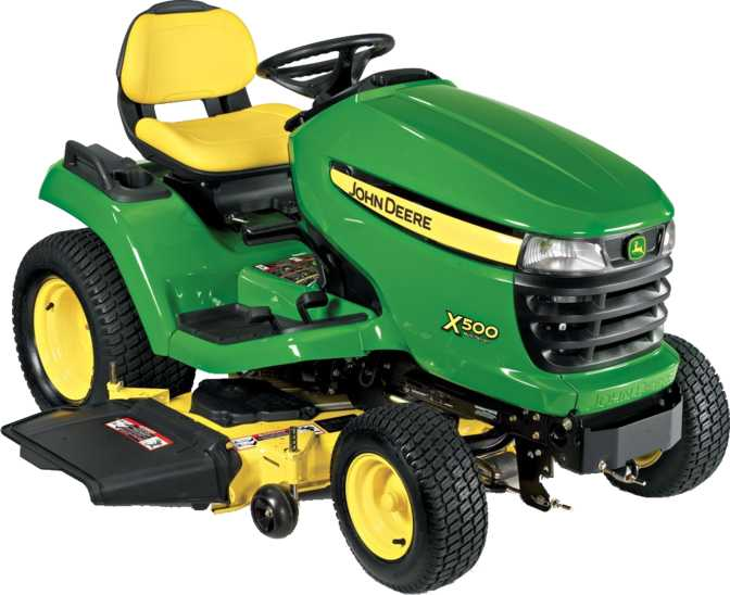 John Deere X534 vs Toro XLS-380 | Lawn mower comparison