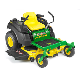 Shop John Deere Z425 23 HP V-Twin Dual Hydrostatic 54-in ...