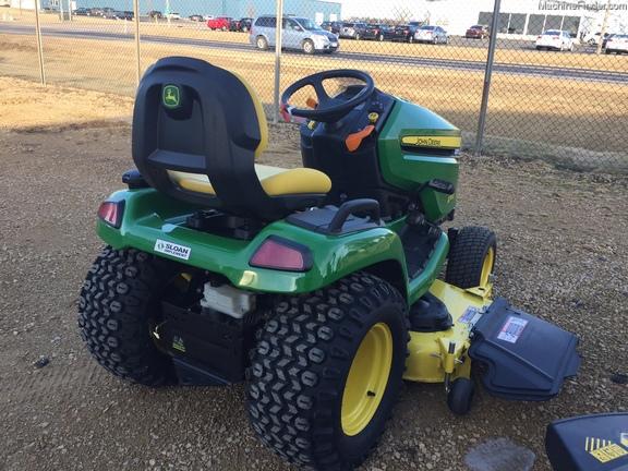 John Deere X580 Lawn & Garden Tractors for Sale   [68296]