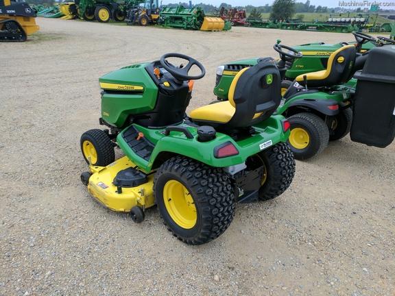 John Deere X580 Lawn & Garden Tractors for Sale   [76410]