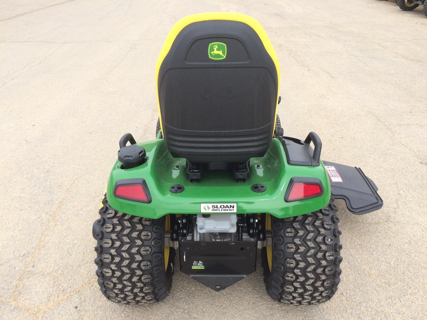 John Deere X590 Lawn & Garden Tractors for Sale | [59727]