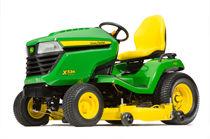 Riding Lawn Mowers | John Deere US