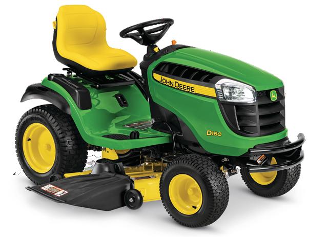 John Deere 160 Lawn Tractor   Car Interior Design