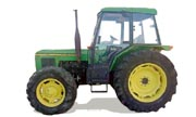 TractorData.com John Deere 2200 tractor transmission ...