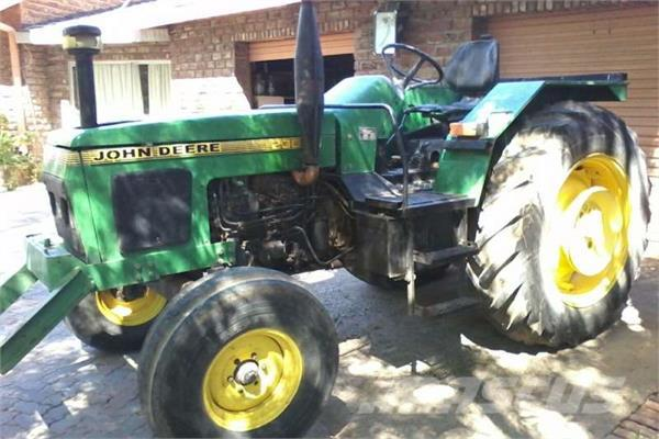 Used John Deere 2300 tractors Year: 1990 Price: $4,645 for ...