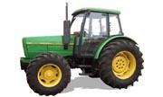 TractorData.com John Deere 2800 tractor information