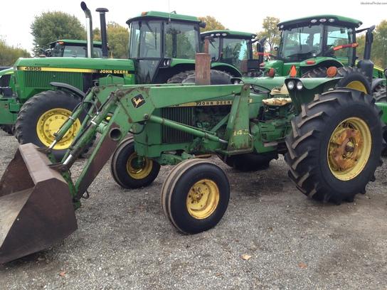 1978 John Deere 2640 Tractors - Utility (40-100hp) - John ...