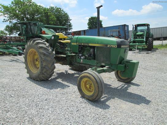 1986 John Deere 2750 Tractors - Utility (40-100hp) - John ...
