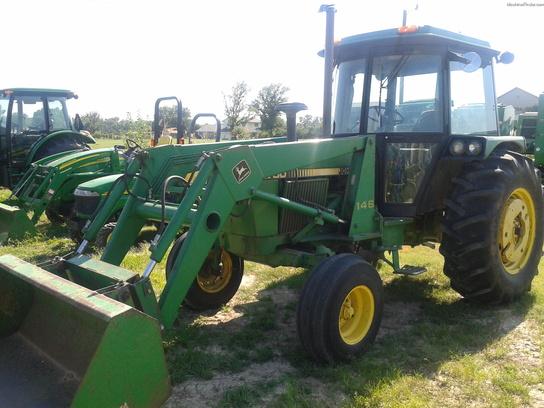 John Deere 2750 Tractors - Utility (40-100hp) - John Deere ...
