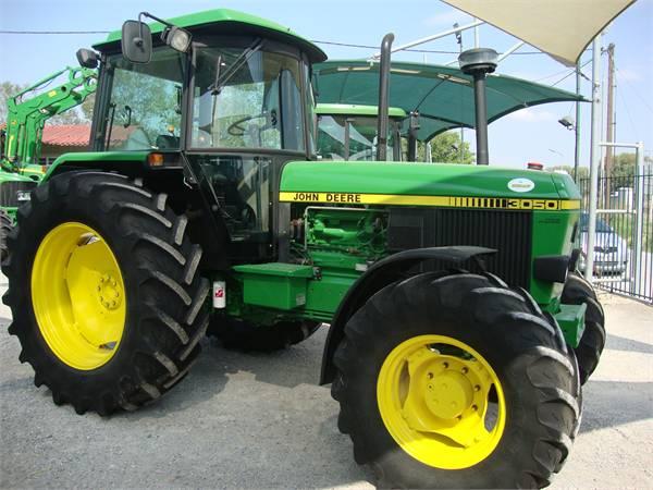 John Deere 3050, 1991 - Tractors - Mascus Ireland