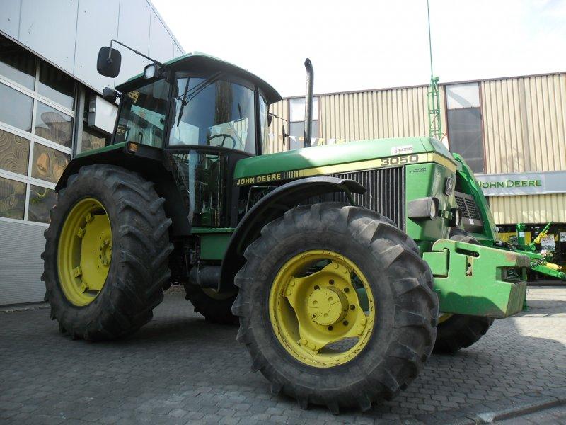 Tractor John Deere 3050 - technikboerse.com