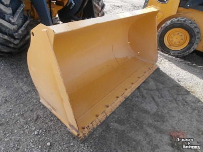 John Deere ONE CUBIC YARD BUCKET FITS JD 244J ONTARIO ...