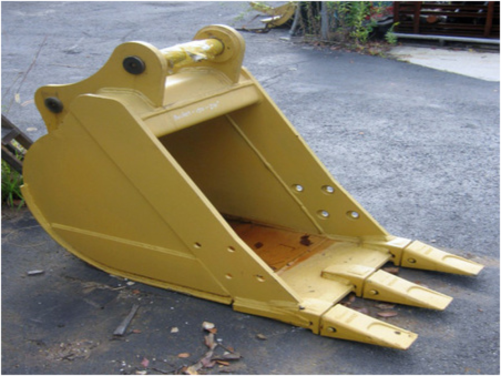 JOHN DEERE 110 Bucket Attachment for sale - Ransome ...