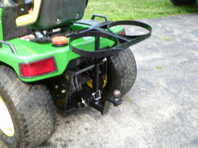 Rear Bucket Attachment - Page 2 - MyTractorForum.com - The ...